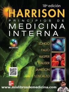 Principios de Medicina Interna Harrison 18 Español